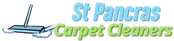 St Pancras Carpet Cleaners